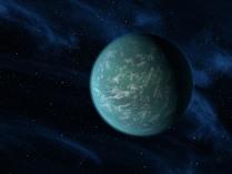Kepler 22b (Artist's Concept)