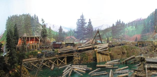 miniature sawmill 2