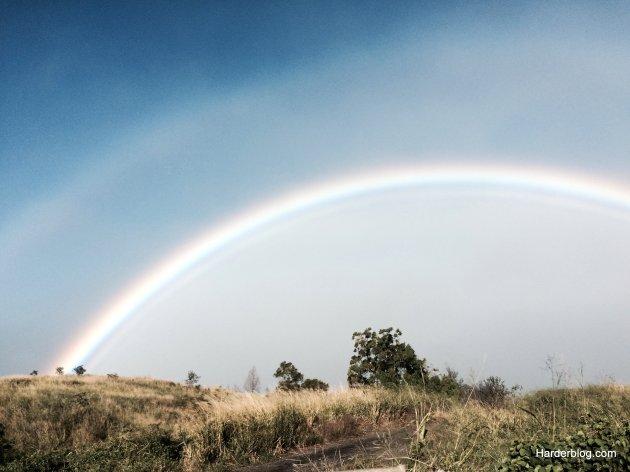 Maui Rainbow 1-25-14