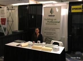 Lauren Chimko, Lumber Trader